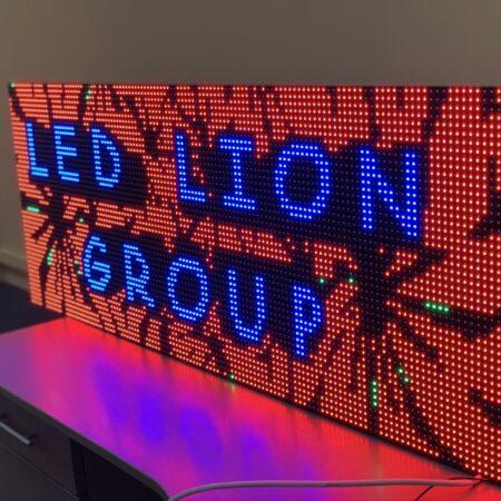 Світлодіодний екран як ефективний інструмент для просування бізнесу