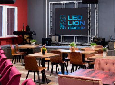Выбор LED экрана для комнаты переговоров